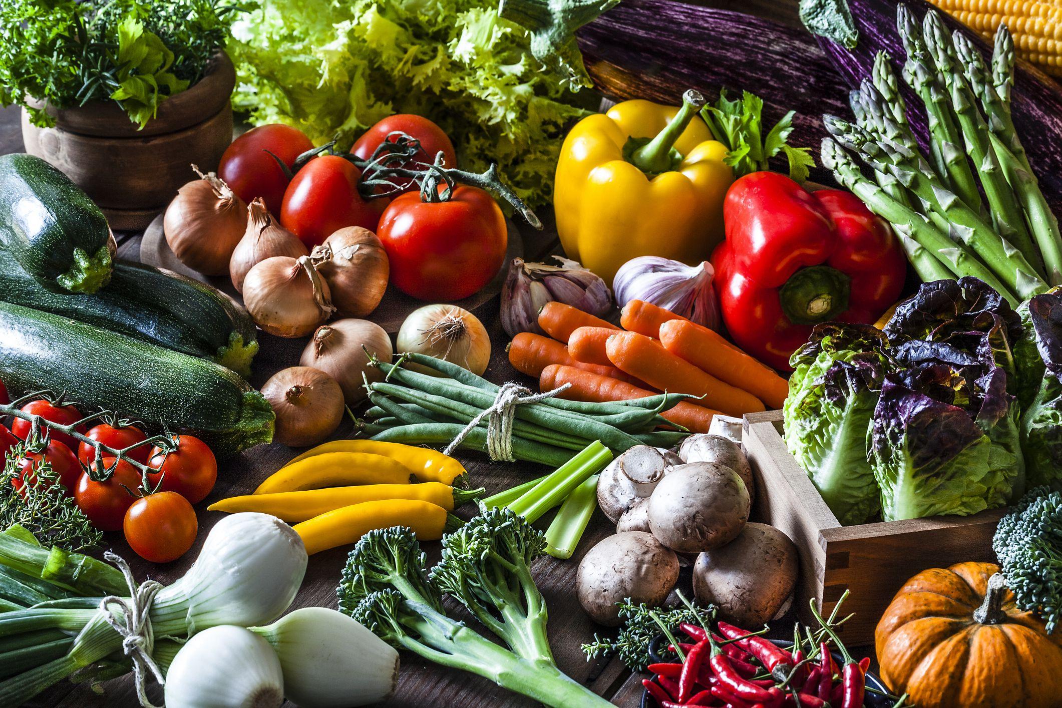 Mangia per benefici per la salute