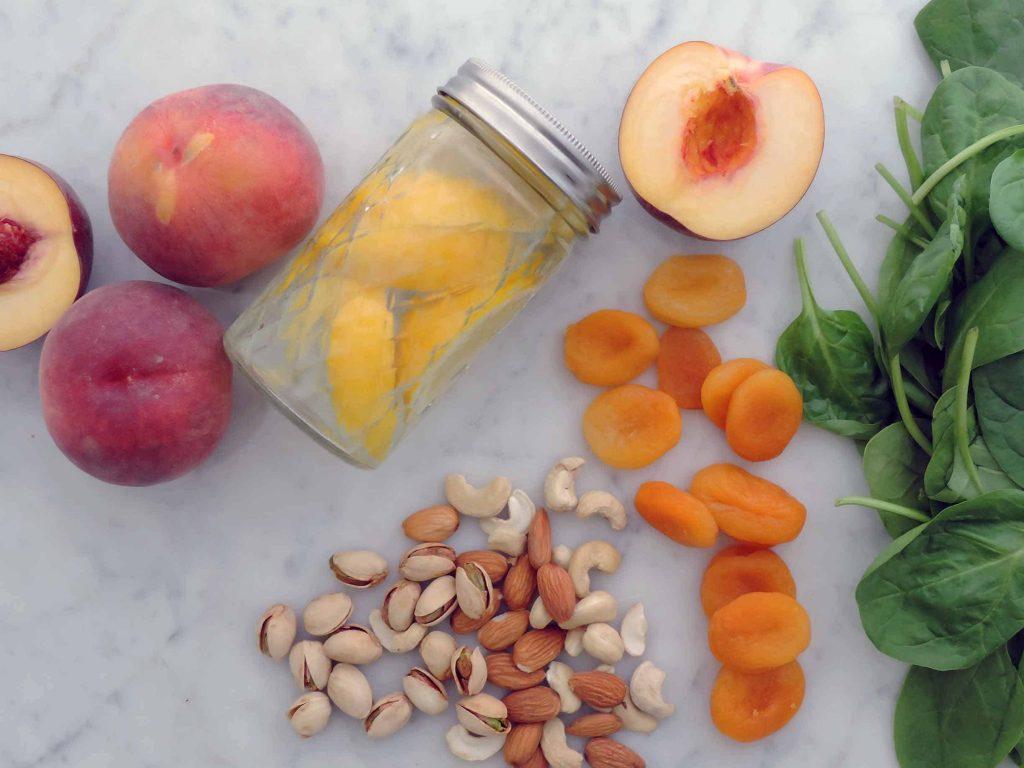 nutrienti necessari di cui il nostro corpo ha bisogno
